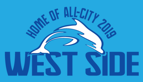 Banner reading Home of All-City 2019